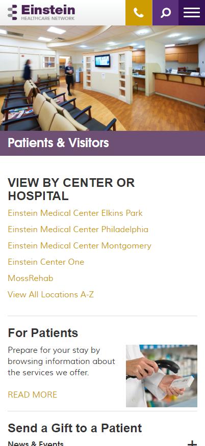 Einstein Health