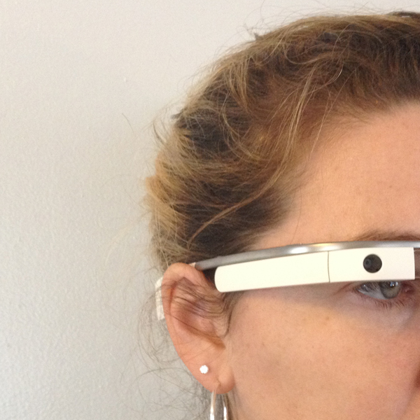 Google Glass Health - Jon Montenegro