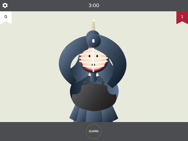 Kendo iOS App
