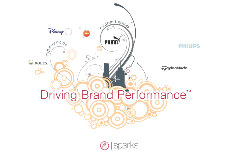 Sparks - Driving Brand Performance